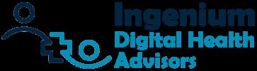 Ingenium Digital Health Advisors Logo