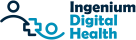 Ingenium Digital Health Advisors Logo
