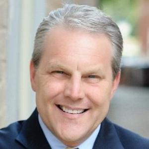 Jay Ostrowski, MA, LPC-S