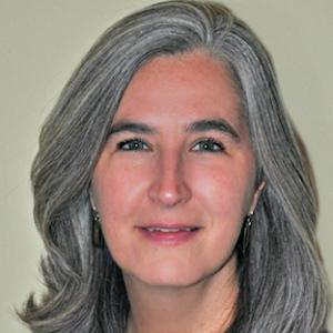 Kathy Letendre, MHSA