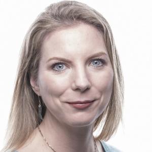 Stacey Robertson, MFA
