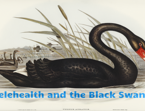 Telehealth and the Black Swan