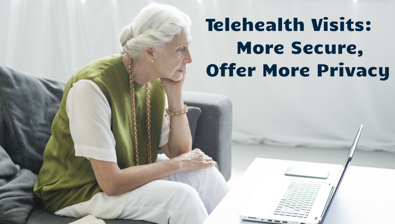 Privacy in Telehealth Visits