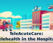 Telehealth in the hospital