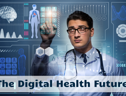 The Digital Health Future is Already Here – It is Just Not Evenly Distributed