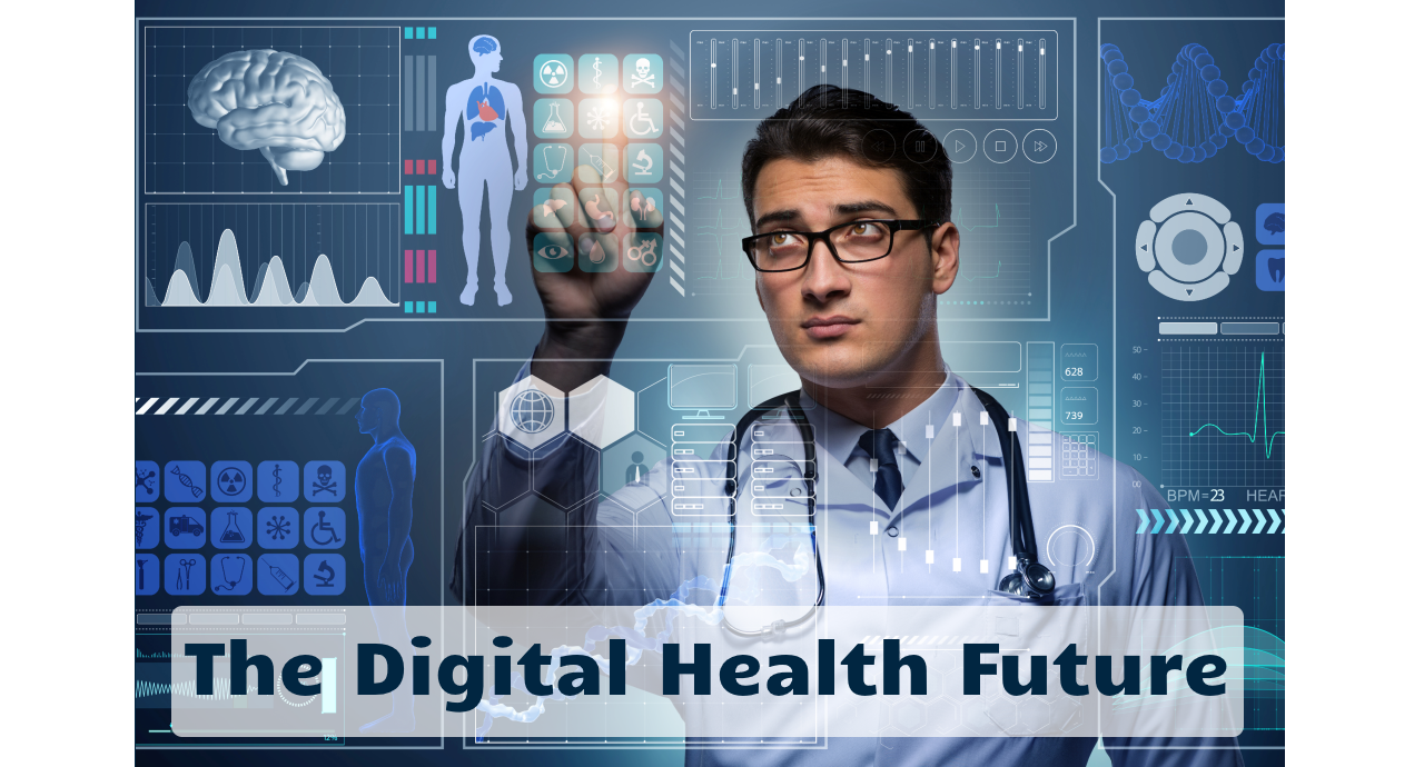 The Digital Health Future is Already Here - It is Just Not Evenly Distributed