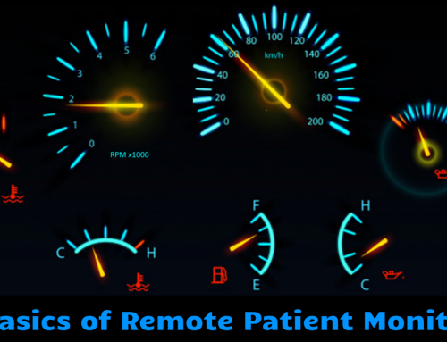 The Basics of Remote Patient Monitoring (RPM)