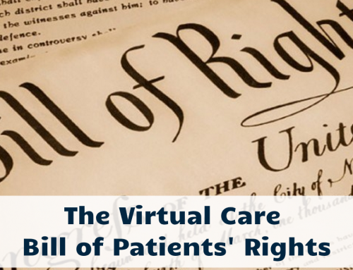 The Virtual Care Bill of Patients' Rights