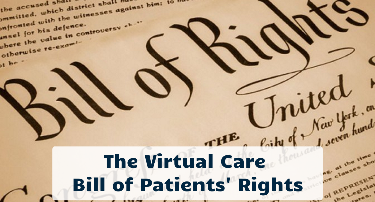 Bill of Patient's Rights
