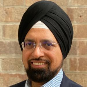 Anuraj Gambhir, BS