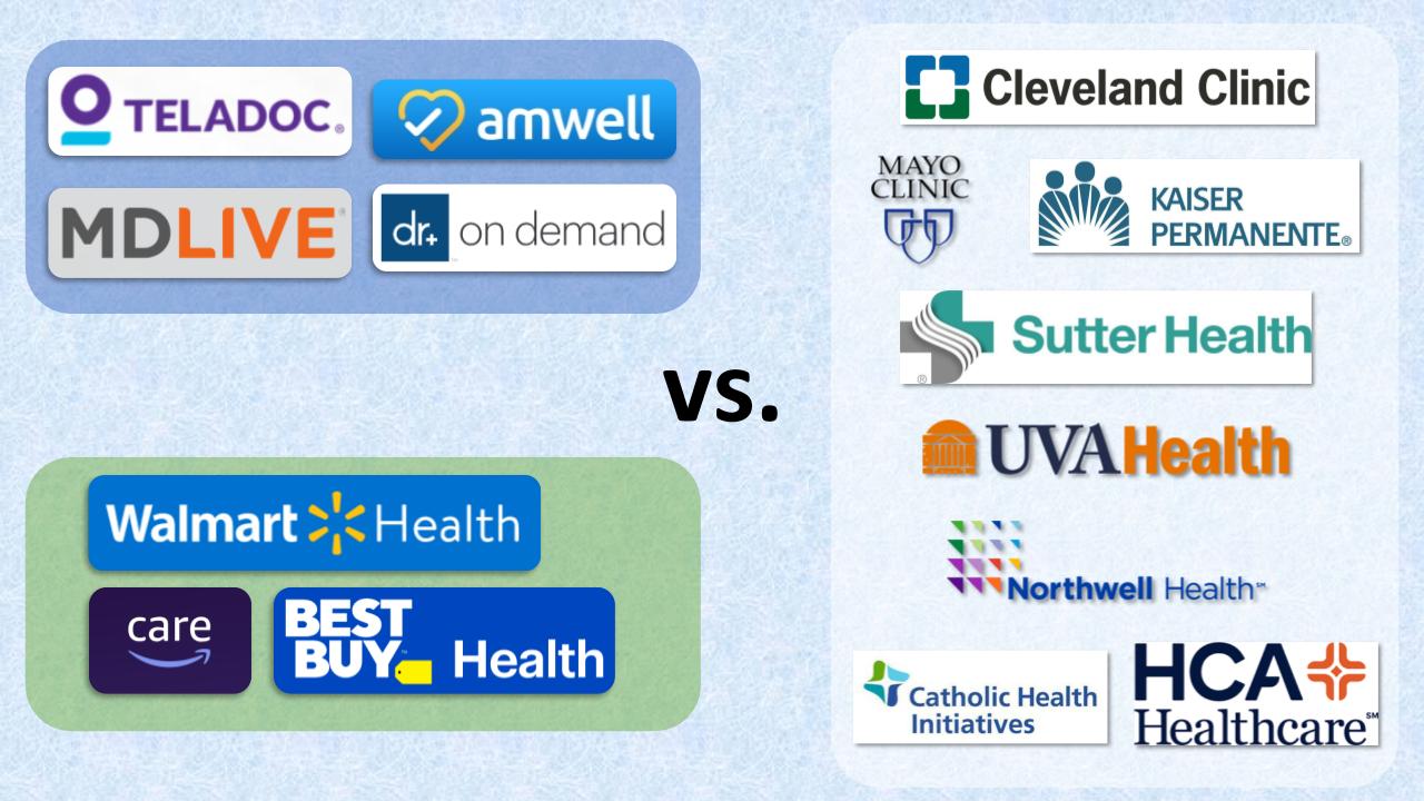 digital health solutions companies