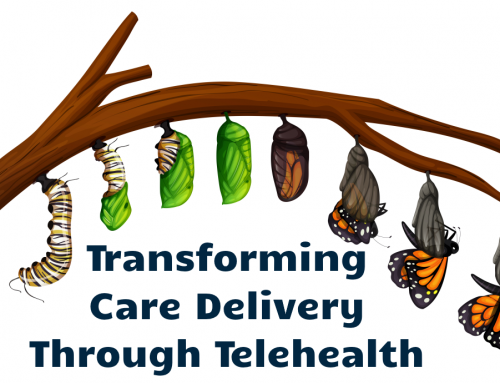 Transforming Care Delivery through Telehealth