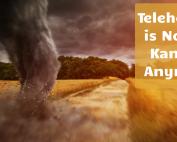 Telehealth is Not in Kansas Anymore
