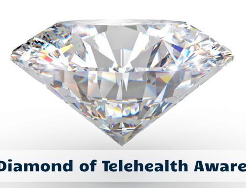 The Diamond of Telehealth Awareness